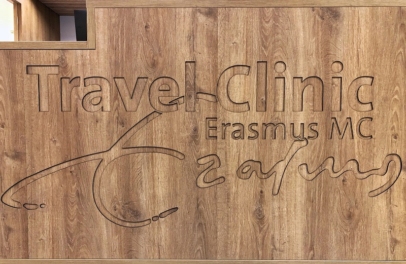 Travel clinic Erasmus vaccinaties reis