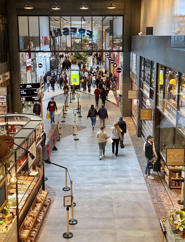 Westfield Mall of the Netherlands