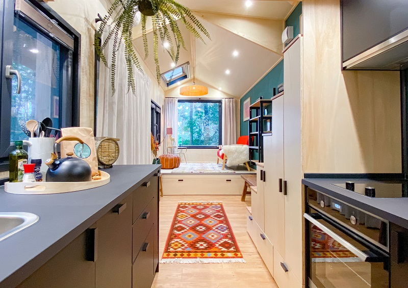 Luxe Tiny House in Drenthe